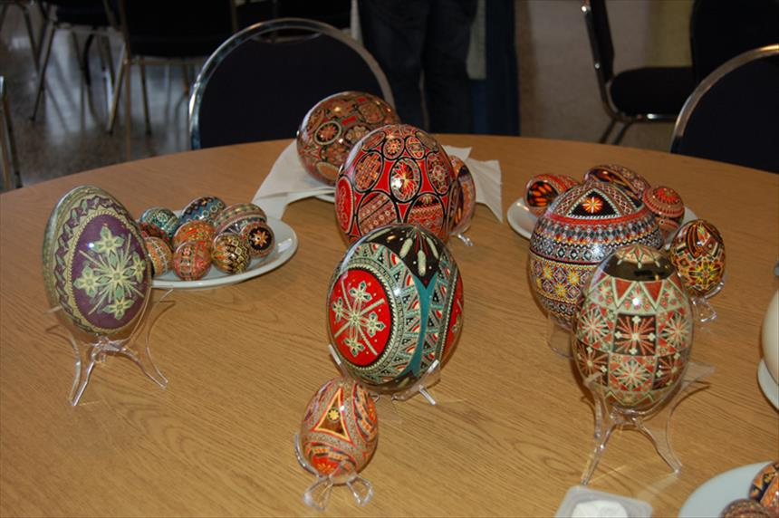 Pysanka Workshop 2014 (19)