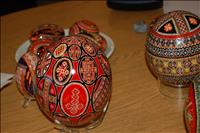 thumbnail of Pysanka Workshop 2014 (20)
