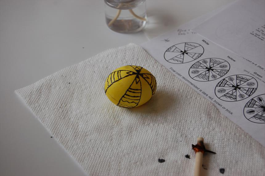 Pysanka Workshop 2014 (36)