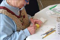 thumbnail of Pysanka Workshop 2014 (38)