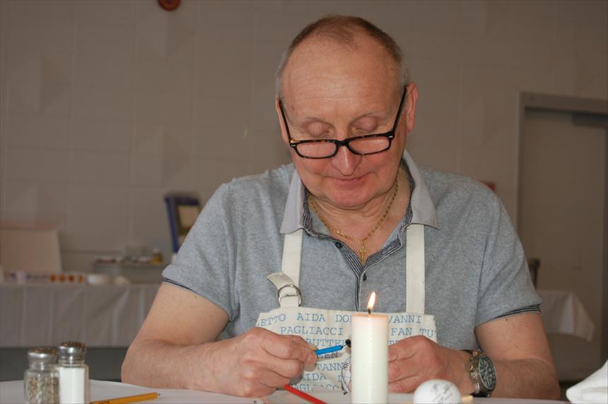 Pysanka Workshop 2014 (45)