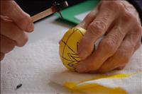 thumbnail of Pysanka Workshop 2014 (51)