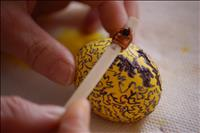 thumbnail of Pysanka Workshop 2014 (53)