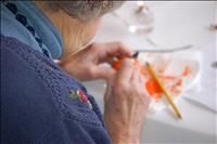 thumbnail of Pysanka Workshop 2014 (62)