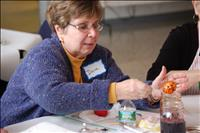 thumbnail of Pysanka Workshop 2014 (85)