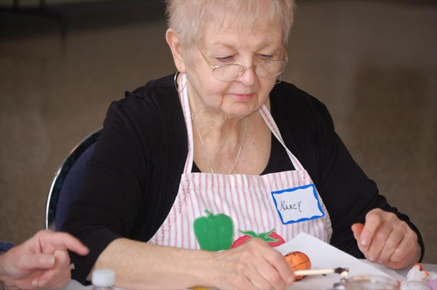 Pysanka Workshop 2014 (86)