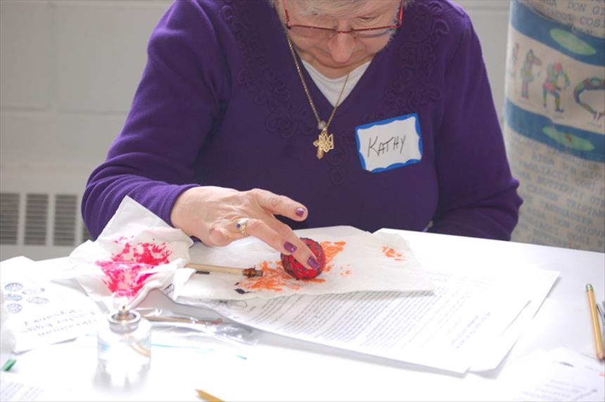 Pysanka Workshop 2014 (94)