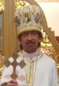 Pastor Rt. Rev. Mitred Archpriest Philip Weiner